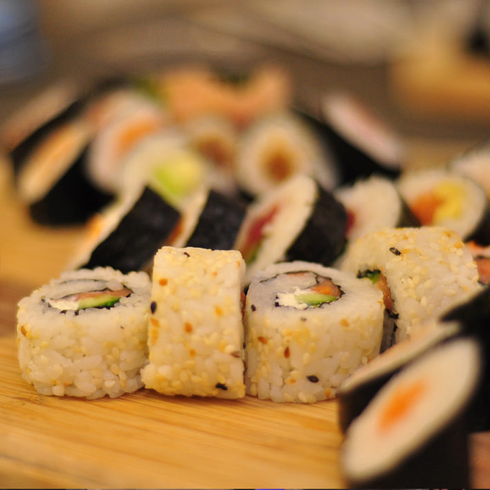 sushi-express-cathering