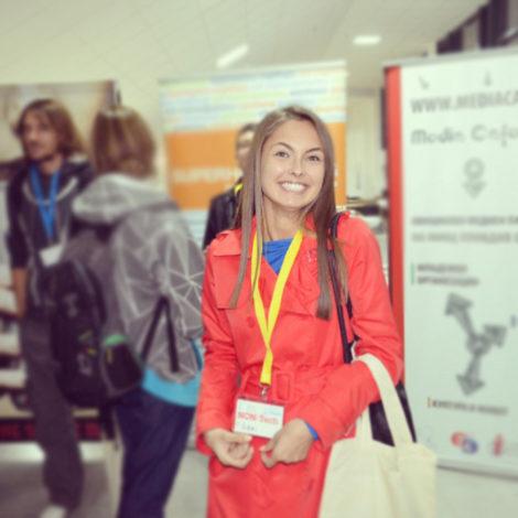 Startup Weekend Plovdiv