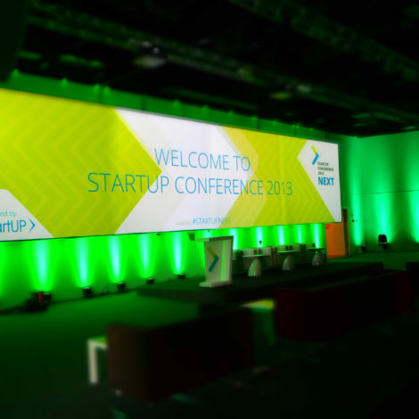 Startup Conference NEXT