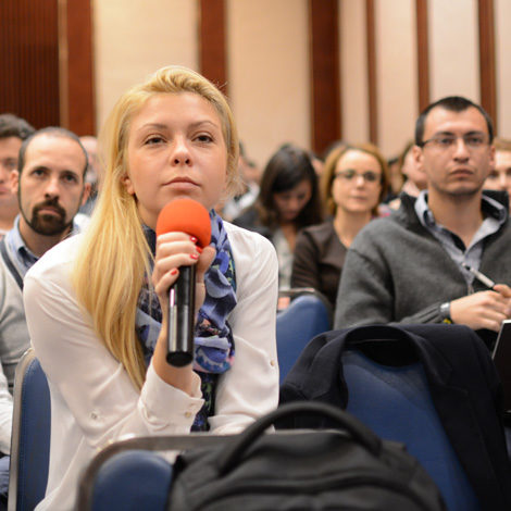E-mail Conference 2014