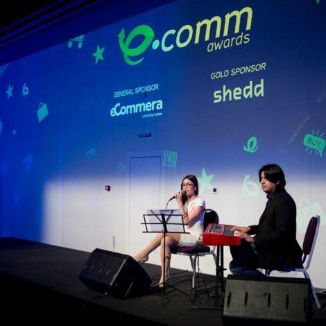 eCommAwards 2016