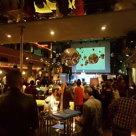 eCommBlitz&Networking 2017
