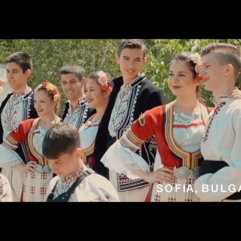 Sabantuy Sofia 2018 aftermovie