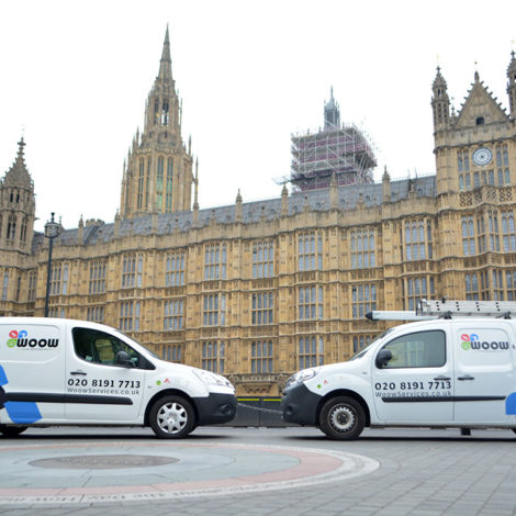 Woow services photoshoot London