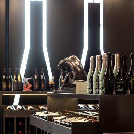 Seewines wine shop opening video