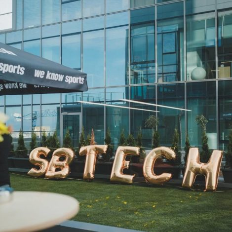 SBTech birth day decoration and catering