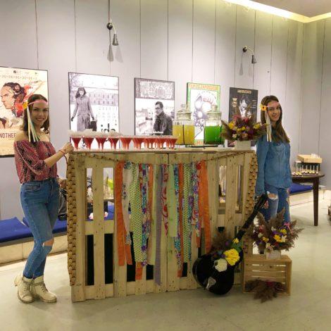 Fashion Days Sofia film fest bar