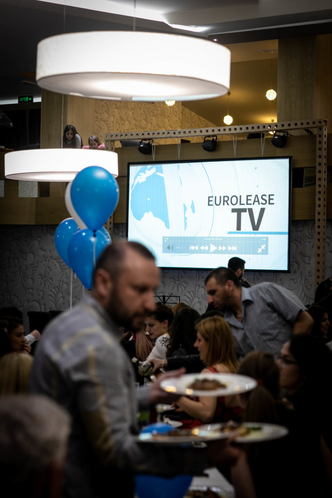 Eurolease teambuilding 2019-2