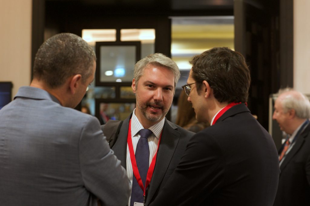 European commission Energy forum 2
