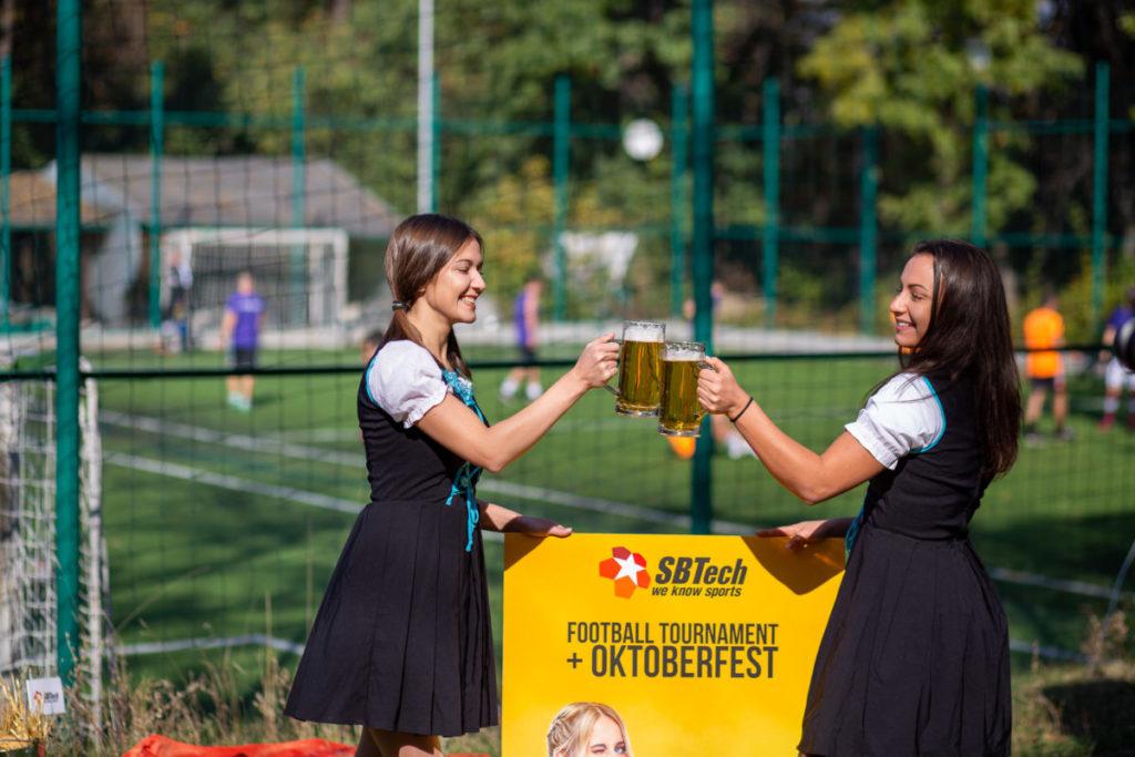 Octoberfest SBTech