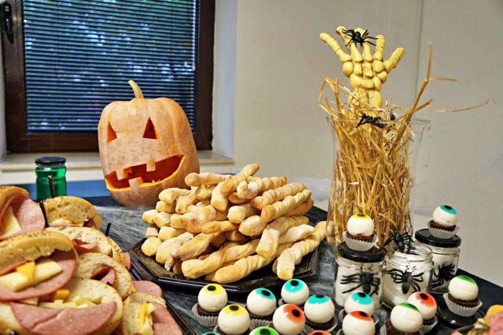 Sbtech halloween party 2019 3