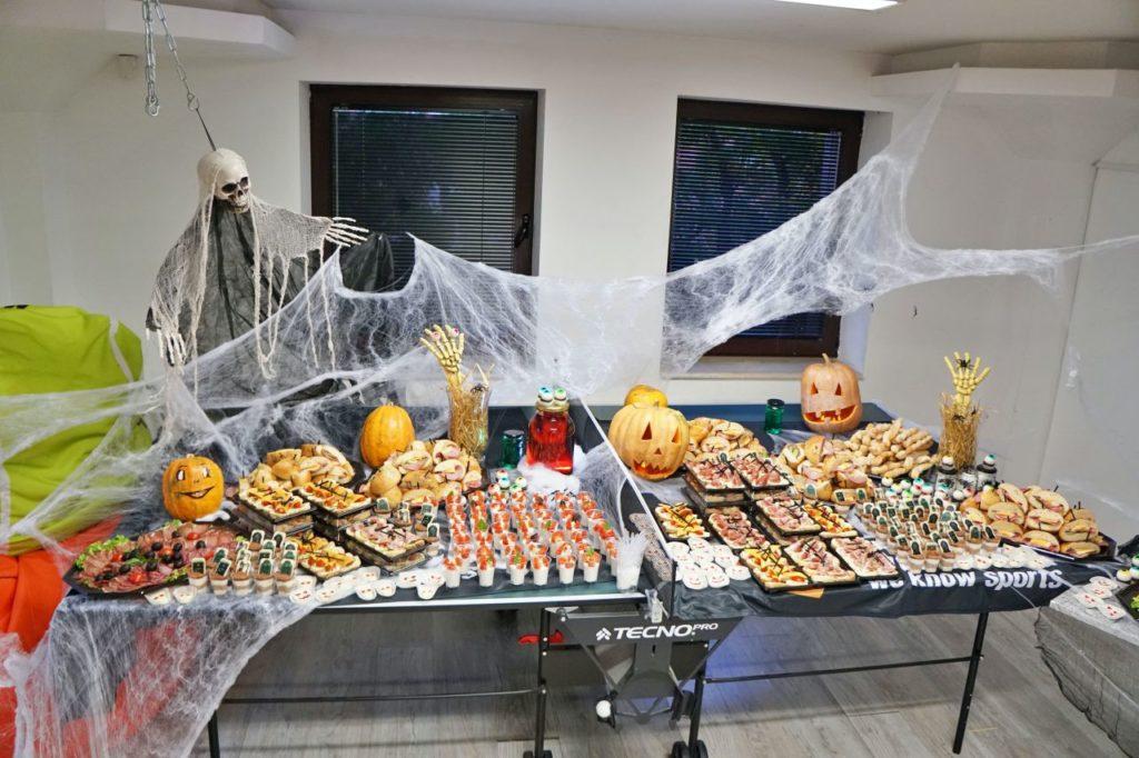Sbtech halloween party 2019 5